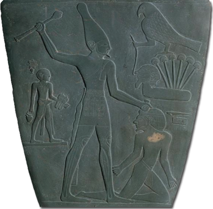 Narmer Palette_back-central